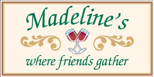 Madeline's Fogelsville